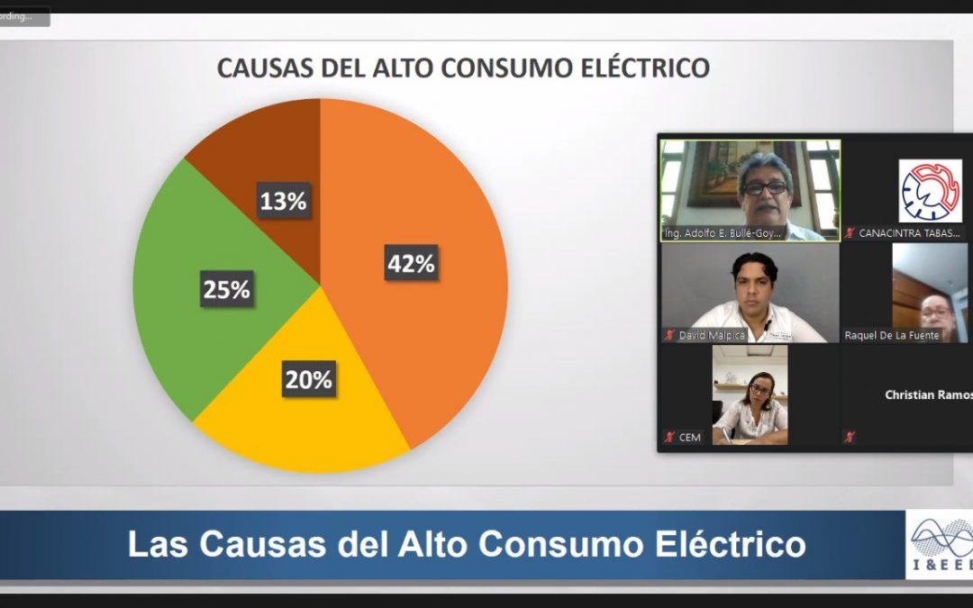 Brindar mayor eficiencia energética en las empresas