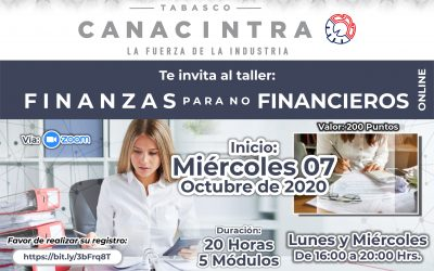 Finanzas para no financieros