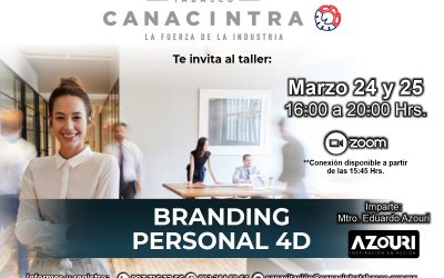 Branding personal 4D