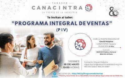 Programa Integral de Ventas (PIV)