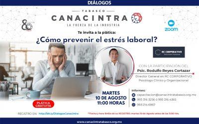 ¿Cómo prevenir el estrés laboral?