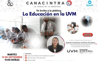 La Educación en la UVM